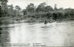 TANZANIE(LA KAGERA) - Tanzania