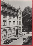 ZÜRICH HOTEL AUGUSTINER-HOF ST. PETERSTR NÄHE PARADEPLATZ, OLDTIMER - ZH Zurich