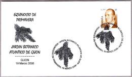 EQUINOCCIO DE PRIMAVERA - SPRING EQUINOX. Gijon, Asturias, 2006 - Astronomùia