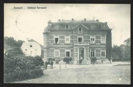 +++ CPA - HOESSELT - HOESELT - Château TERWAERT - Kasteel - Attelage   // - Hoeselt