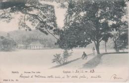 """ASIE SRILANKA CEYLON COLOMBO  """" Kandy Generale Ceylon """" - Sri Lanka (Ceylon)"""