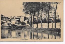 8.Berlaimont - Les Bords De La Sambre - Berlaimont