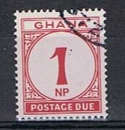 Ghana Y/T T19 (0) - Ghana (1957-...)