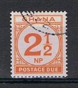 Ghana Y/T T21 (0) - Ghana (1957-...)