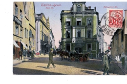 Reval/ Tallinn 1925 OLD POSTCARD  2 Scans - Estonia
