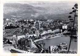 SPLIT (Jugoslawien) - Fotokarte Gel.1959 - Jugoslawien