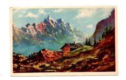 MK428 - Ed. MMM , Cartolina Non Viaggiata  . Difetti - Pittura & Quadri