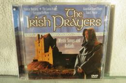 "DVD ""The Irish Prayers"" Mystic Songs And Ballads - Musik-DVD's"