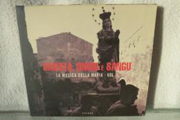 """CD """"Omertà, Onuri E Sangu"""" La Musica Della Mafia Vol. 2 - Music & Instruments"""