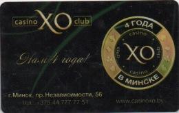 Casino XO Club : Www.casinoxo.by : President Hotel Minsk Belarus - Hotelkarten