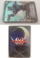 Kamen Rider Kiva : 23 Japanese Trading Cards - Trading Cards