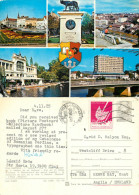 Cluj Napoca, Romania Postcard Posted 1985 Stamp - Romania