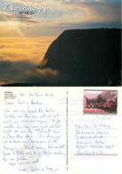 Nordkapp, Norway Postcard Posted 2004 Stamp - Norvegia