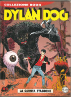 DYLAN DOG COLLEZIONE BOOK N. 117 - Dylan Dog