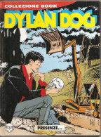 DYLAN DOG COLLEZIONE BOOK N. 93 - Dylan Dog