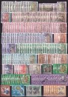 AUSTRIA  1984-1997 Buildings Duplicated Lot As Shown On Scan - Postzegels