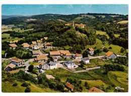 CPSM 25 PASSAVANT VUE AERIENNE - Sonstige Gemeinden