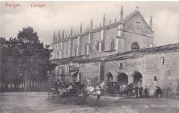 C15- BURGOS LA CARTUJA - Burgos