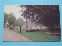 """Centre """" Les RIEZES Et Les SARTS """" Le Mini Golf / Anno 19?? ( Zie Foto Voor Details ) !! - Cul-des-Sarts"""