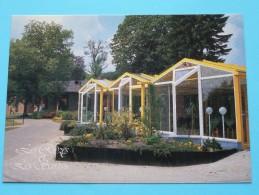 """Domaine """" Les RIEZES Et Les SARTS """" Centre Des Vacances / Anno 19?? ( Zie Foto Voor Details ) !! - Cul-des-Sarts"""