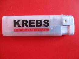 BRIQUET Krebs - Autres