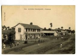 18317   -  Konakry - Guinée Française