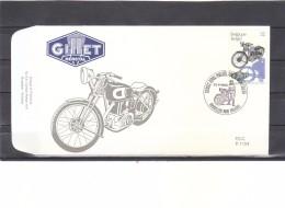 2618 Motos Anciennes Belges - Gillet Bol D' Or 1937 - 1991-00