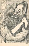 ORENS (illustrateur)- Drumont, Boucher Et Fabricant De Chemises.N°11 - Orens