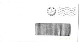 Flamme Port Payé P.P. ROYAN PONTAILLAC - Mechanical Postmarks (Advertisement)