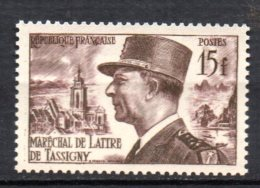 France   N° 920 Neuf  XX  MNH , Cote :   1,25 €  Au Quart De Cote - France