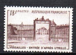 France   N° 939 Neuf  XX  MNH , Cote :   3,50 €  Au Quart De Cote - France