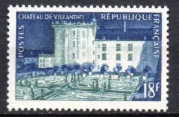France   N° 995 Neuf  XX  MNH , Cote :   6,00 €  Au Quart De Cote - France