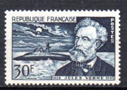 France   N° 1026  Neuf  XX  MNH , Cote :   9,00 €  Au Quart De Cote - France