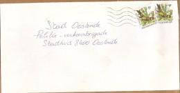 BRIEF LETTRE Buzin 2190 Paar Paire OOSTKAMP Voor Studie/pour étude - Belgium