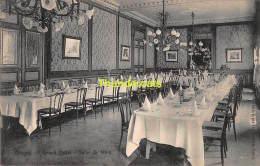 CPA BRUGGE BRUGES GRAND HOTEL   SALLE DE FETES - Brugge
