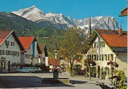 Garmisch Partenkirchen Ak101312 - Gaimersheim