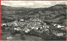 09 - Ariège - Seix - Vue Générale - Francia