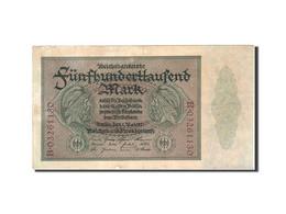Allemagne, 500,000 Mark, 1923, KM:88a, 1923-05-01, TTB - 1918-1933: Weimarer Republik