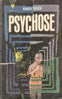 Marabout Géant 303  Psychose   Robert Bloch - Libri, Riviste, Fumetti