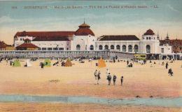 Dunkerque- Malo-les-Bains - Plage à Marée Basse - Dunkerque