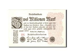 Allemagne, 2 Millionen Mark, 1923, KM:104a, 1923-08-09, SUP - 2 Millionen Mark