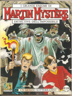 MARTIN MYSTERE N. 249 - Bonelli