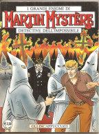 MARTIN MYSTERE N. 262 - Bonelli