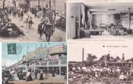 FRANCE -- 100 Cpa -- Lot 1008 - Cartes Postales