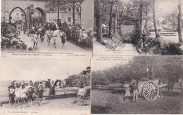 FRANCE -- 100 Cpa -- Lot 69110 - Cartes Postales