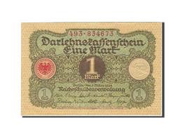 Allemagne, 1 Mark, 1920, KM:58, 1920-03-01, SUP+ - [ 3] 1918-1933 : Weimar Republic