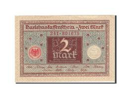 Allemagne, 2 Mark, 1920, KM:60, 1920-03-01, SPL - [ 3] 1918-1933 : República De Weimar