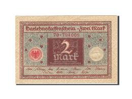Allemagne, 2 Mark, 1920, KM:60, 1920-03-01, SUP+ - [ 3] 1918-1933 : República De Weimar