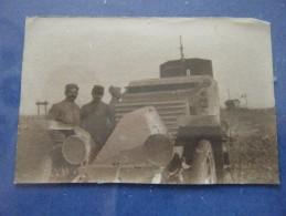 Photo Guerre 14 18/////poilu/1914 1918/ww1 - Guerre, Militaire