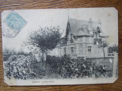 41 - Chissay : Le Bois-Pinier - France